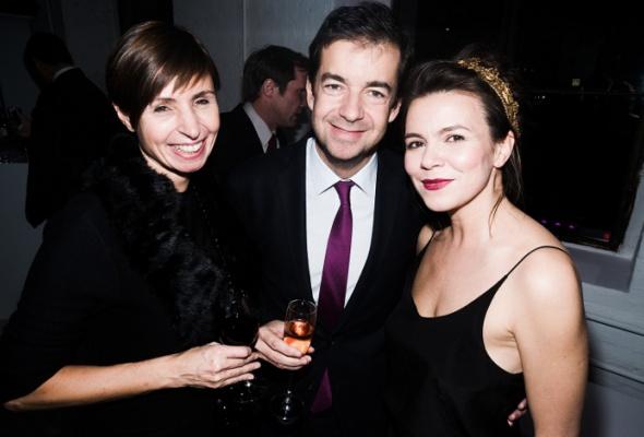 Запуск нового аромата Modern Muse отEstée Lauder - Фото №3