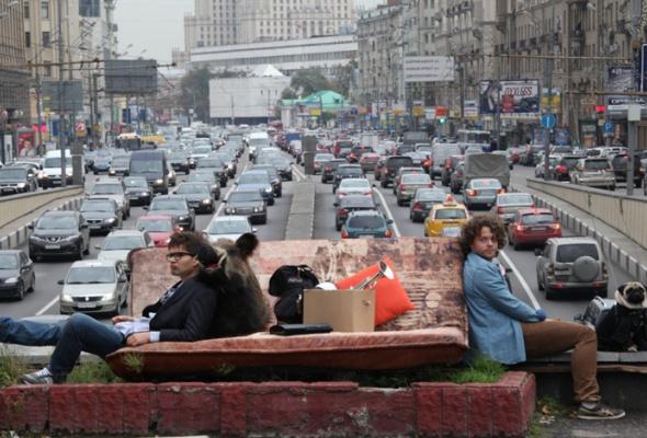 Одноклассники.ru: НаCLICKай удачу - Фото №3