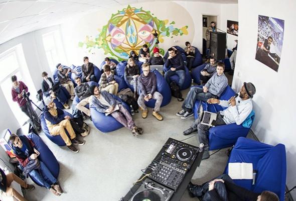 Музыкальный лагерь вСанкт-Петербурге - Фото №2