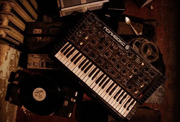 10фактов изистории электронной музыки вмире ивРоссии - Фото №0