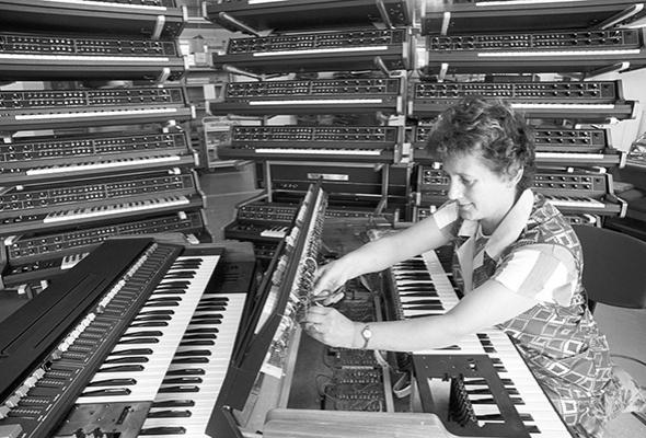 10фактов изистории электронной музыки вмире ивРоссии - Фото №4