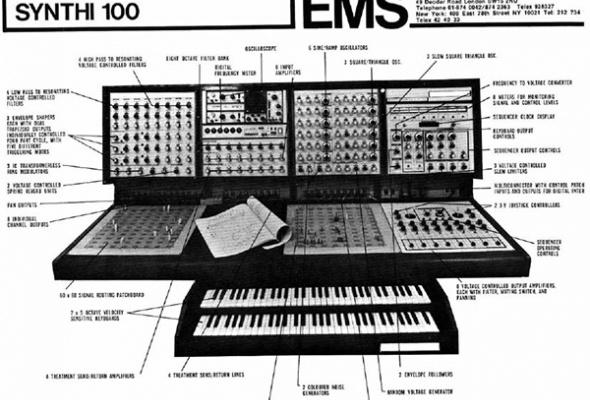 10фактов изистории электронной музыки вмире ивРоссии - Фото №7