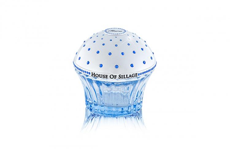Новый аромат House ofSillage