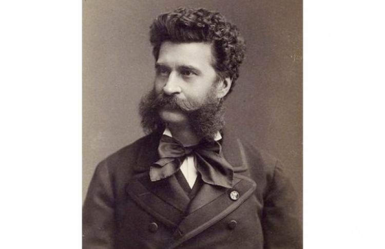 Иоганн Штраус