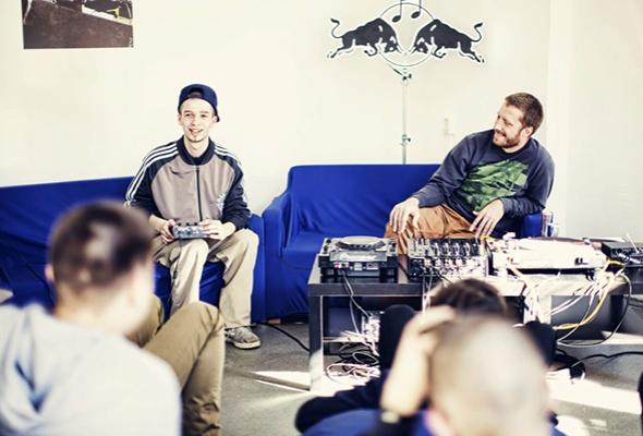 Музыкальный лагерь вСанкт-Петербурге - Фото №5