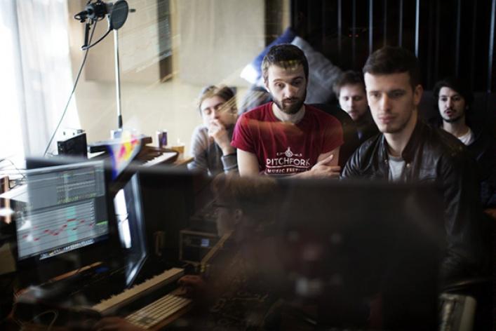 Музыкальный лагерь вСанкт-Петербурге