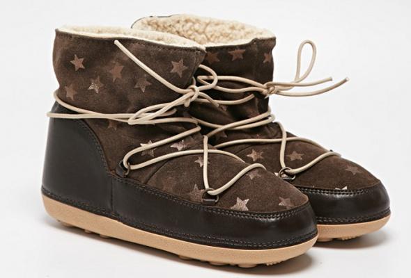 27пар утепленной обуви: выбор Time Out - Фото №11