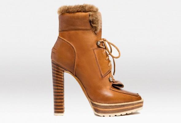 27пар утепленной обуви: выбор Time Out - Фото №7