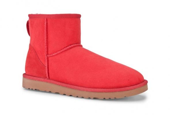 27пар утепленной обуви: выбор Time Out - Фото №26
