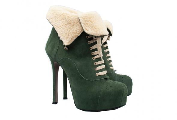 27пар утепленной обуви: выбор Time Out - Фото №10