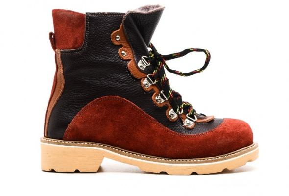 27пар утепленной обуви: выбор Time Out - Фото №14