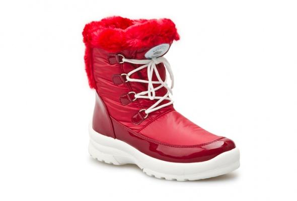 27пар утепленной обуви: выбор Time Out - Фото №24