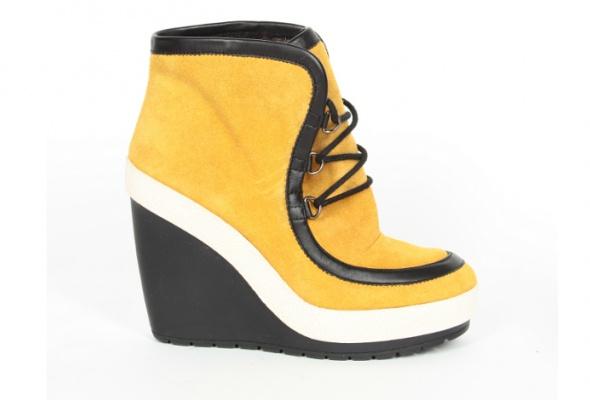 27пар утепленной обуви: выбор Time Out - Фото №5