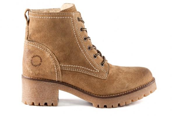 27пар утепленной обуви: выбор Time Out - Фото №9