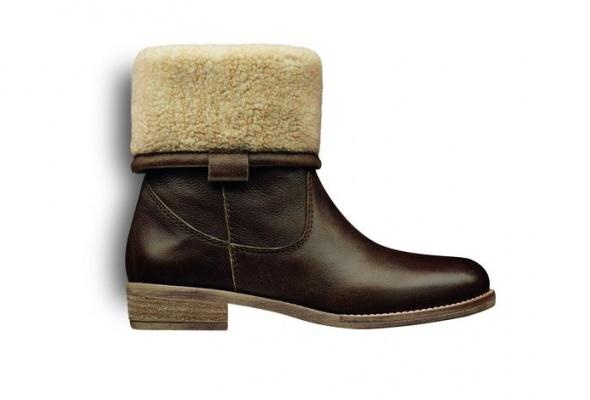 27пар утепленной обуви: выбор Time Out - Фото №22