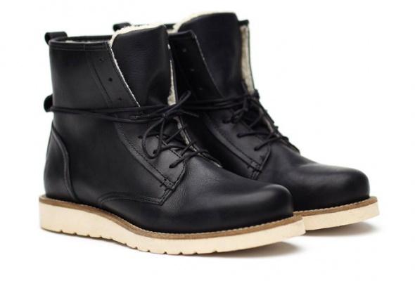 27пар утепленной обуви: выбор Time Out - Фото №2
