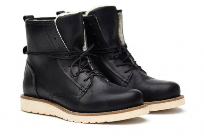 27пар утепленной обуви: выбор Time Out