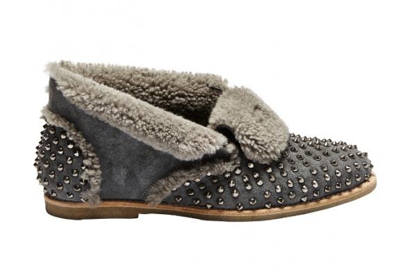 27пар утепленной обуви: выбор Time Out - Фото №16