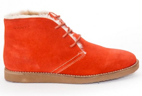 27пар утепленной обуви: выбор Time Out - Фото №1