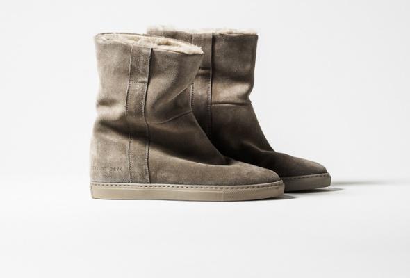 27пар утепленной обуви: выбор Time Out - Фото №0
