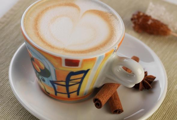 УГранд Отеля Европа появился собственный кофейный бленд - Фото №0