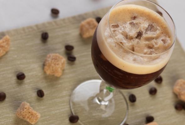 УГранд Отеля Европа появился собственный кофейный бленд - Фото №2