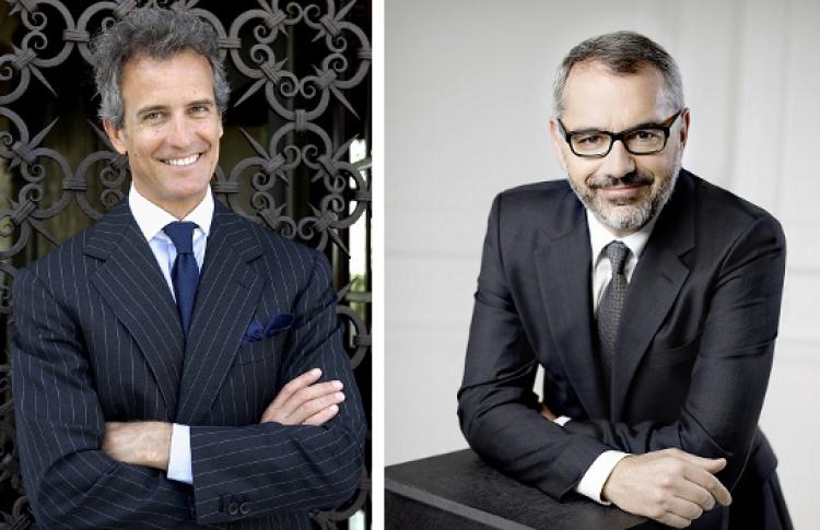 Benetton Group иPuig создадут совместную парфюмерную линию