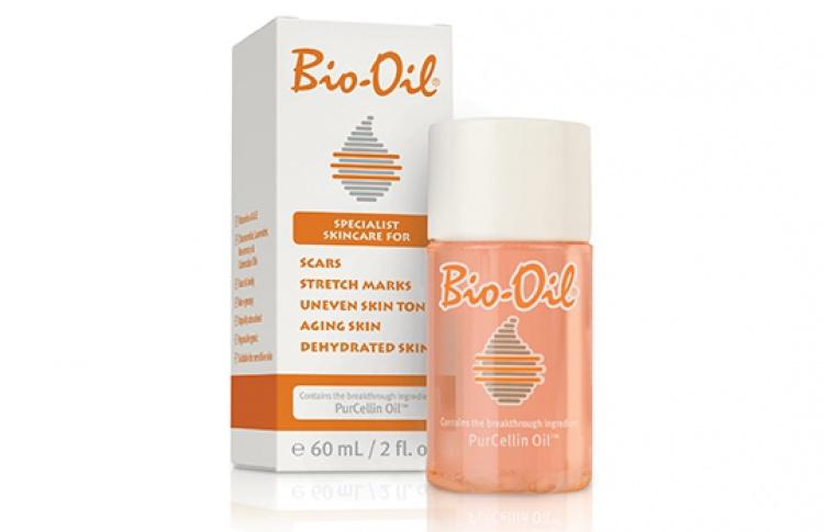 Мультифункциональное масло Bio-Oil