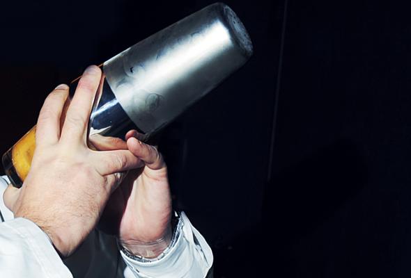 Тони Монтана шот - Фото №3