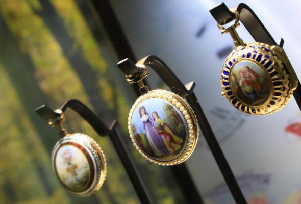 ВИсторическом Музее открывается выставка Jaquet Droz - Фото №2