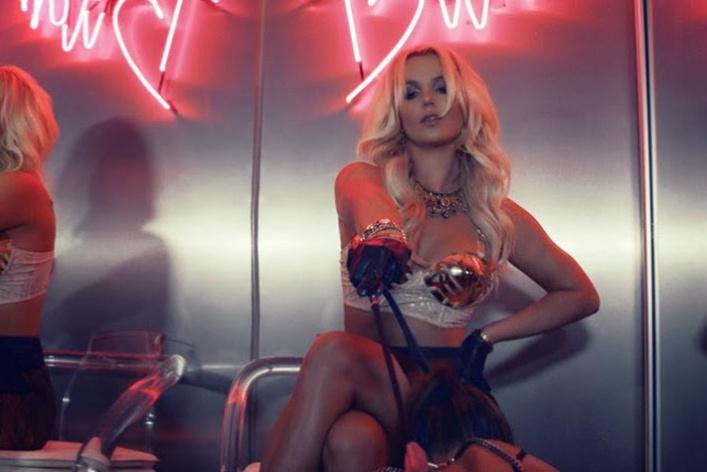 5фактов оновом альбоме Бритни Спирс