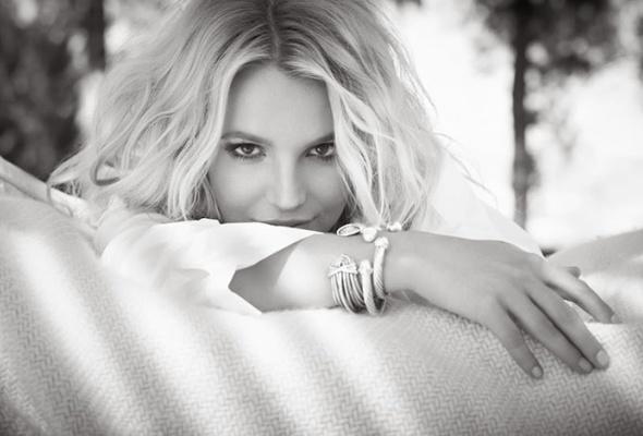 5фактов оновом альбоме Бритни Спирс - Фото №2