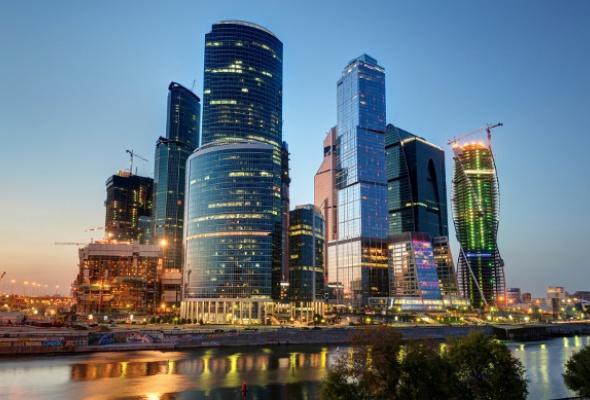 Москва недля всех - Фото №0