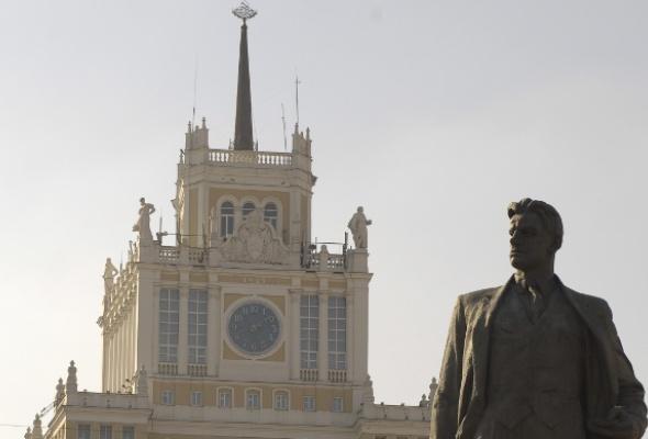 Москва недля всех - Фото №1