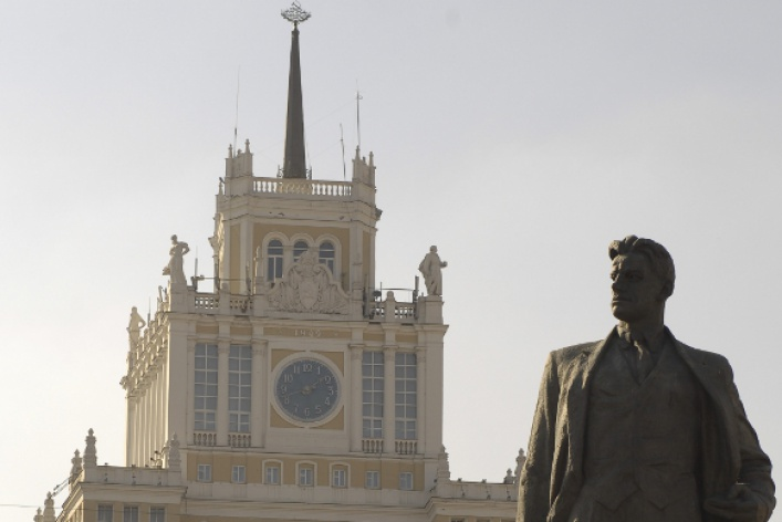 Москва недля всех