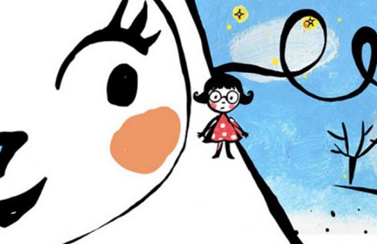 Мастер-класс по анимации
