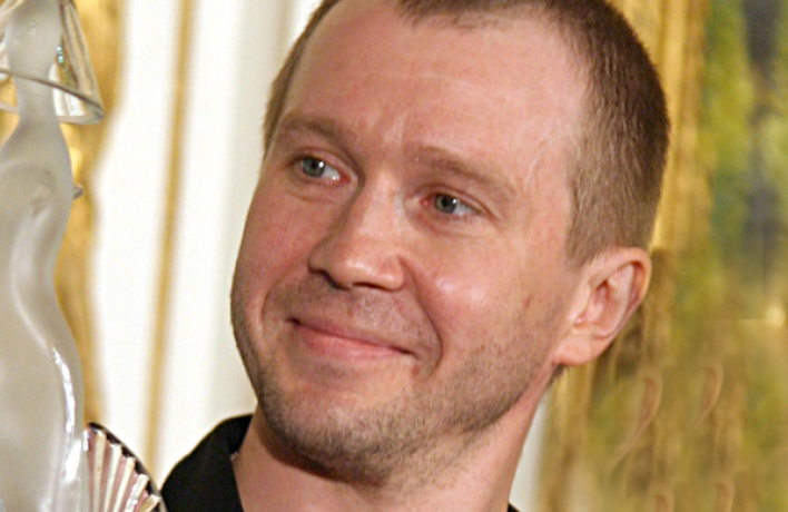 Евгений Миронов стал лауреатом Премии имени Андрея Толубеева