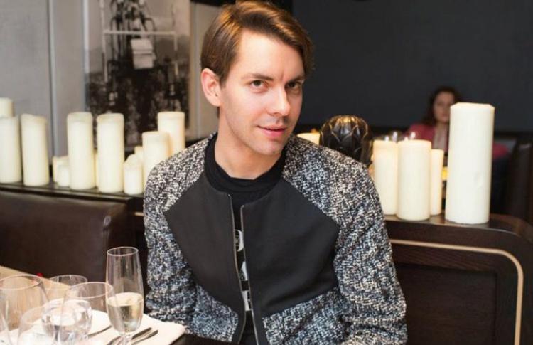 Наулице Белинского откроется денди-бар Леонида Алексеева