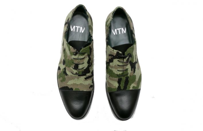 Стас Лопаткин запустил линию обуви