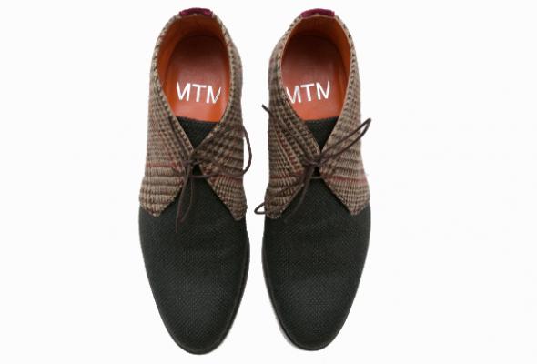 Стас Лопаткин запустил линию обуви - Фото №2