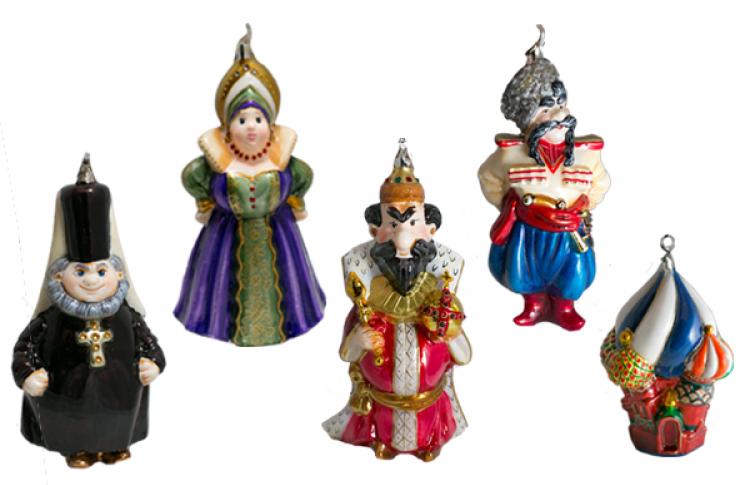ВДЛТ открылся новогодний базар, куда стоит идти заелочными игрушками