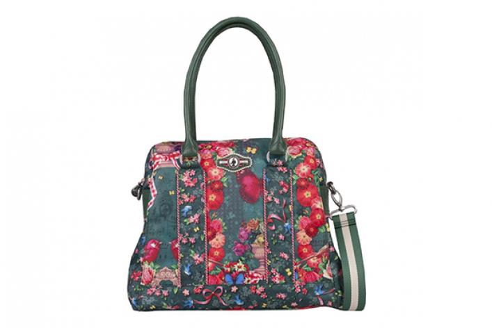 Первая коллекция дизайнерских сумок Pip Studio