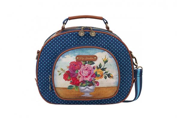 Первая коллекция дизайнерских сумок Pip Studio - Фото №3