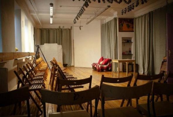Удивительная театральная студия - Фото №0