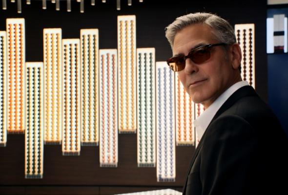 Компания Nespresso выпустила новое видео сДжорджем Клуни - Фото №0