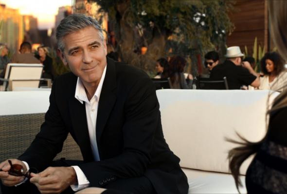 Компания Nespresso выпустила новое видео сДжорджем Клуни - Фото №1
