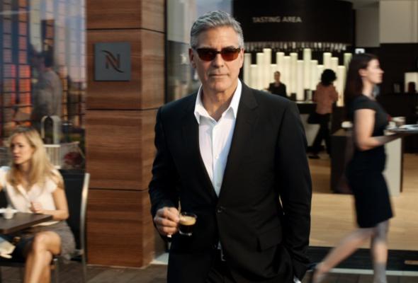 Компания Nespresso выпустила новое видео сДжорджем Клуни - Фото №2