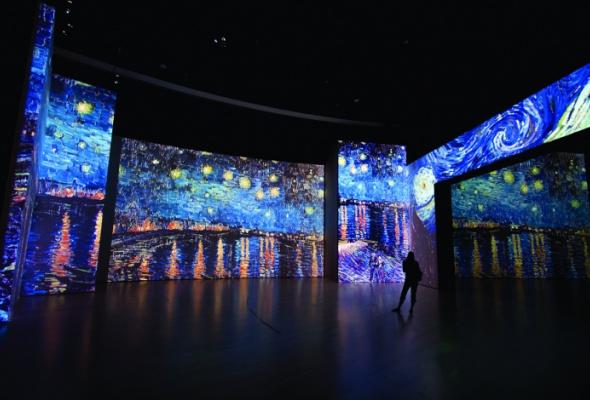 Ван Гог. Ожившие работы - Фото №2