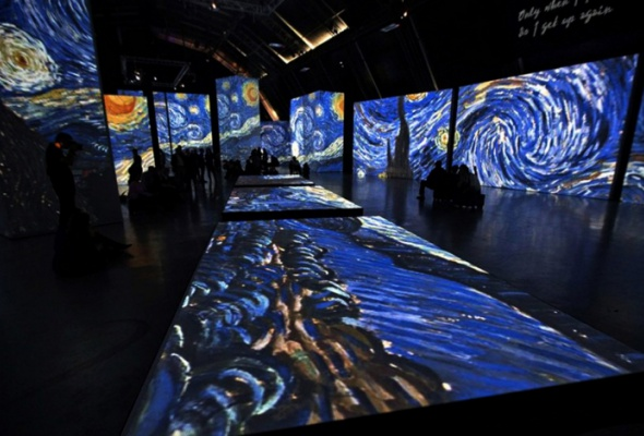 Ван Гог. Ожившие работы - Фото №3