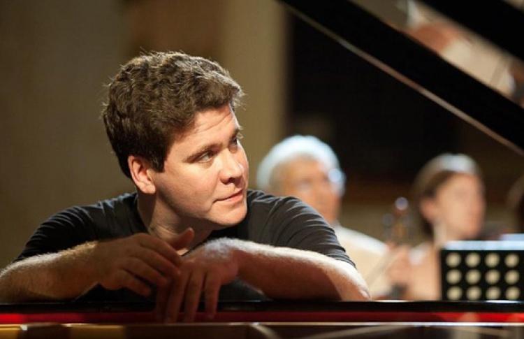Фортепианный вечер Дениса Мацуева